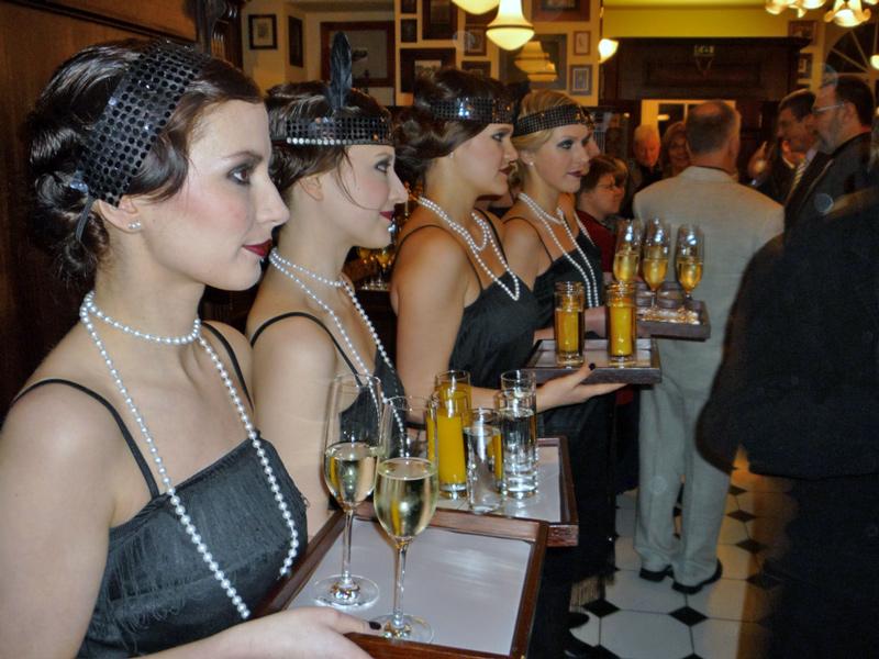 catering staff-Hostessen & Promotion