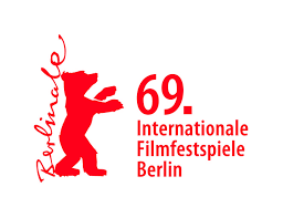 69. Berlinale mit cinnamon DRIVE